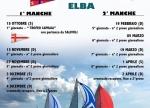 CAMPIONATO INVERNALE DI VELA 'ACQUA DELL'ELBA'