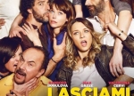 ANTEPRIMA DEL FILM 'LASCIAMI PER SEMPRE' CON ACQUA DELL'ELBA