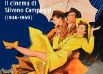 PALAZZO BLU INAUGURA LA MOSTRA DEDICATA AL 'CINEMA' DI SILVANO CAMPEGGI