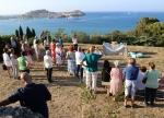 'NOTTI DELL'ARCHEOLOGIA' - PROFUMI E UNGUENTI NELL'ANTICA ROMA