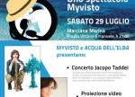ACQUA DELL'ELBA, UNO SPETTACOLO MYVISTO