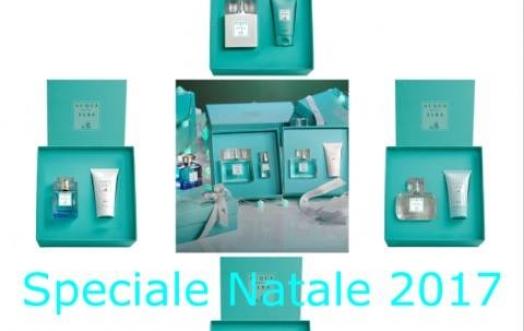 SPECIALE NATALE 2017: GIFT BOX ACQUA DELL'ELBA