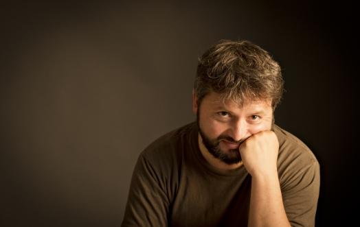 L'ESSENZA DELLA SCRITTURA: STEFANO D'ANDREA.