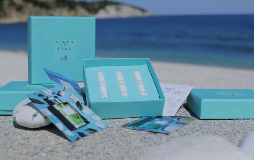 Discovery Box: the most convenient way to choose a perfume.