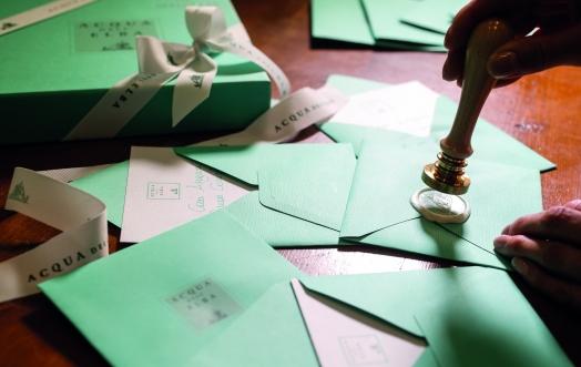 Unboxing Christmas: un pensiero fatto a mano.