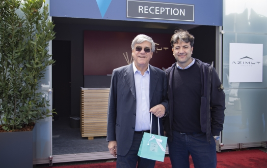 Cannes Yachting Festival: looking back on the event with Marco Turoni.