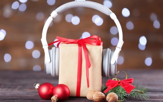 Acqua dell'Elba Natale: auguri da Radio Montecarlo.