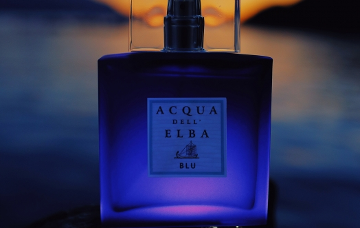 ACQUA DELL'ELBA BLU: PROTAGONISTS OF THE SEA.