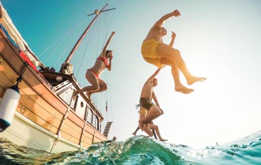Acqua dell'Elba Community: tuffiamoci in una nuova avventura!