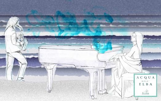 Essenza: un Eau de Parfum con la musica e l'arte nell'anima e nel cuore
