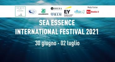 CONCLUSA LA TERZA EDIZIONE DI SEIF (SEA ESSENCE INTERNATIONAL FESTIVAL) CON IMPORTANTI RISULTATI