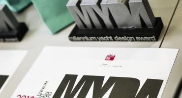 MILLENNIUM YACHT DESIGN AWARDS 2018: I VINCITORI DELLA 15° EDIZIONE PREMIATI DA ACQUA DELL'ELBA