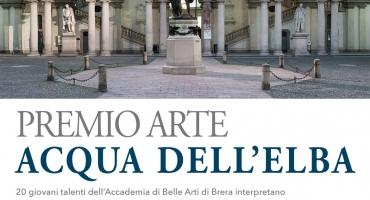 IL PREMIO ARTE ACQUA DELL'ELBA TORNA CON 'GENERAZIONE MARE'