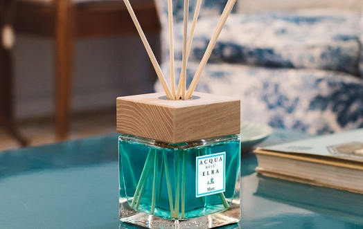 A Sea of Memories Inside a Home Fragrance Diffuser