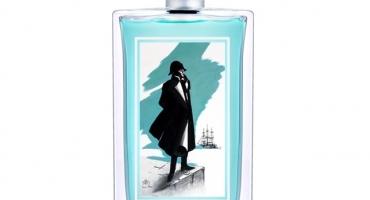 Profumo dedicato a Napoleone Bonaparte. Acqua dell'Elba
