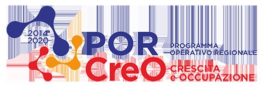 Pro Creo| Regione Toscana | Fondo europeo di sviluppo regionale