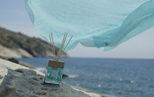 SCENT OF PARIS: ACQUA DELL'ELBA AT MAISON&OBJET PARIS