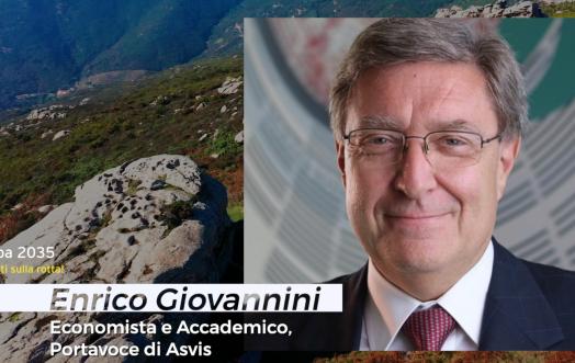 #ELBA2035: INTERVISTA CON ENRICO GIOVANNINI