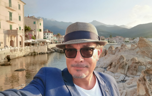 DIE INSEL ELBA VON 2020 BIS 2035: MAURIZIO DI MAGGIO INTERVIEWT FABIO MURZI
