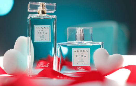 THE SCENT OF LOVE: SAINT VALENTINE'S DAY WITH ACQUA DELL'ELBA.