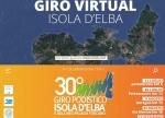 1°GIRO PODISTICO VIRTUAL DELL'ISOLA D'ELBA